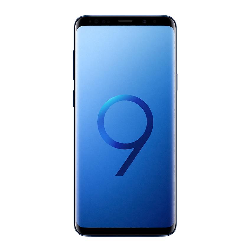 Samsung Galaxy S9+ -Coral Blue 6/64 GB