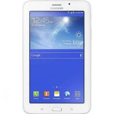 Jual Beli Online Samsung Galaxy Tab 3 V T116Nu 8Gb Putih