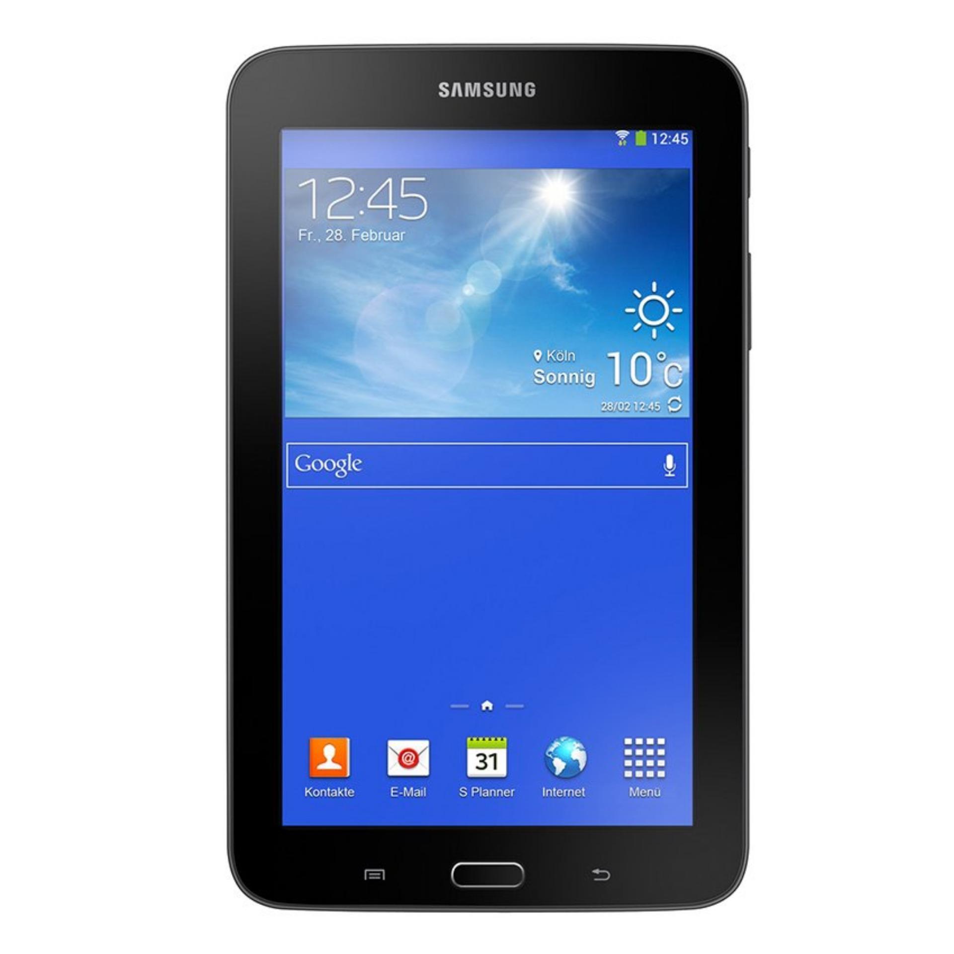 Samsung Galaxy TAB 3V T 116