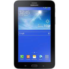 Daftar Harga Samsung Galaxy Tab 3V T116 8Gb Ebony Black Samsung