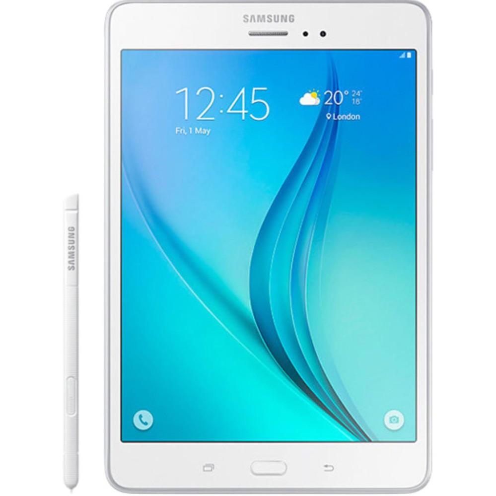 Samsung Galaxy Tab A With S Pen Tablet