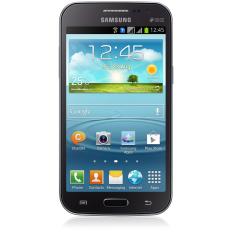 Samsung Galaxy V SM-G313HZ - 4GB - Hitam