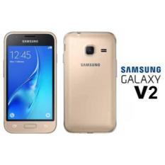 Samsung Galaxy V2 - SM-J106 - RAM 1GB, ROM 8GB - Garansi Resmi Samsung Indonesia