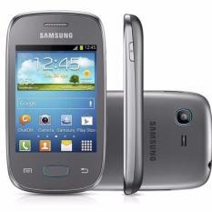 Samsung Galaxy Y Neo (S5312) - 4GB - Silver
