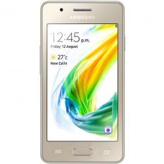 Samsung Galaxy Z2 - SM-Z200F - 8 GB - Gold