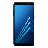 Samsung Galaxy A8 Sm A530 Black Diskon Akhir Tahun