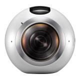 Spesifikasi Samsung Gear 360 Camera Dual Cam 15Mp Putih Beserta Harganya