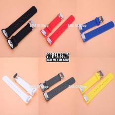 Samsung Gear Fit 2 SM-R360 Strap/ Band Baru  Jam Tangan Smartwatch