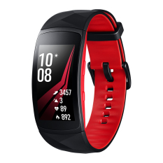 Daftar Harga Samsung Gear Fit2Pro Red Long Strap Samsung