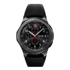 Samsung Gear S3 Frontier Dark Gray Garansi Resmi SEIN ( Samsung Indonesia )