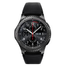 Samsung Gear S3 Frontier Smartwatch SM-R760NDAAXSE - Hitam