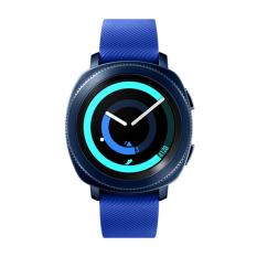Situs Review Samsung Gear Sport Biru