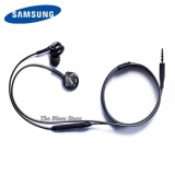 Promo Samsung Handsfree Galaxy S8 By Akg Eo Ig955 3 5Mm Earphone Headset Black Akhir Tahun