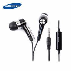 Toko Samsung Handsfree Ug Ehs 44 Headset In Ear Headphone 3 5Mm Original Black Samsung Di Dki Jakarta