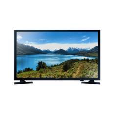 Samsung Hd Smart Tv 32 32J4303 Hitam Khusus Jabodetabek Samsung Diskon
