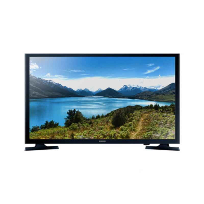 Samsung HD Smart TV 32 - 32J4303 - Hitam - Khusus Jabodetabek