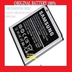 Harga Samsung I8262 Galaxy Core Duos G3502 1700 Mah Battery Batre 904462 Origin