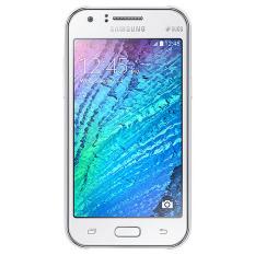 Samsung J1 Ace 2016 J111F/DS - 8GB - Putih