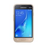 Beli Samsung J1 Mini 8 Gb Gold Pake Kartu Kredit