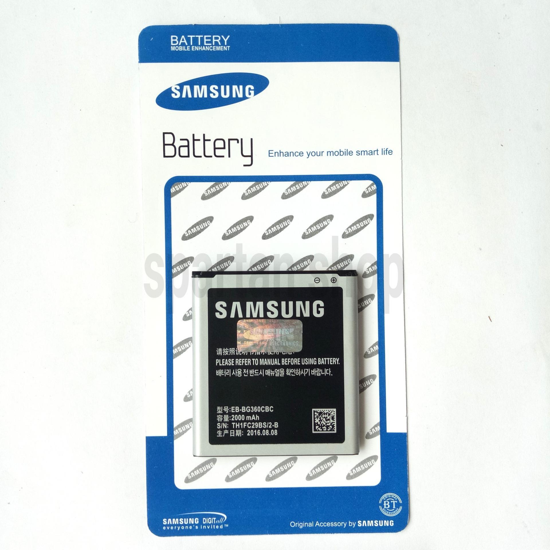 Samsung J2 Baterai Samsung J 200 Asli