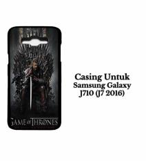 SAMSUNG J7 2016 Case game of thrones inspired Hardcase Casing Cover