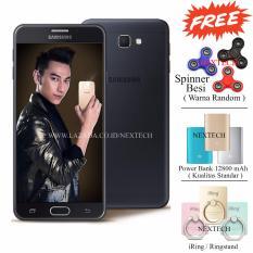 Beli Samsung J7 Prime Ram 3Gb Rom 32Gb Fingerprint Layar 5 5 Inch Matte Black Murah Di Dki Jakarta