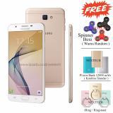 Diskon Samsung J7 Prime Ram 3Gb Rom 32Gb Fingerprint Layar 5 5 Inch White Gold Branded