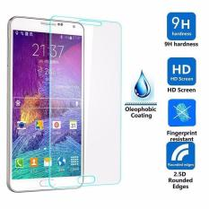 Samsung J7 PRO Tempered Glass Premium Screen Protector 9H 0.33mm - Bening