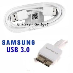 Samsung Kabel Data USB 3.0 for Samsung Galaxy S5 / Note 3 GT-N9000 - Original