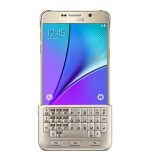 Jual Samsung Keyboard Cover For Galaxy Note 5 Sm N920 Grosir