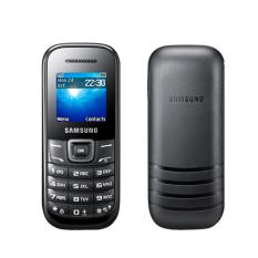 Samsung Keystone 2 ( E1205 ) - Hitam