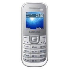 Toko Samsung Keystone 2 E1205 Putih Murah Di Indonesia
