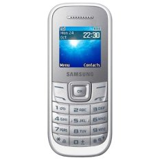 Harga Termurah Samsung Keystone 2 E1205 White