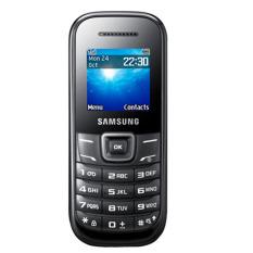 Jual Samsung Keystone 3 B109 Hitam Murah