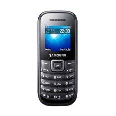 Jual Samsung Keystone 3 B109E Hitam Termurah