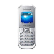 Spesifikasi Samsung Keystone 3 B109E Putih Dan Harganya