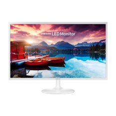 Samsung LED Monitor Full HD with Super slim design 32