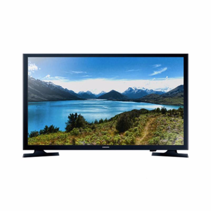 Samsung LED TV 32 - 32J4005 -  Hitam