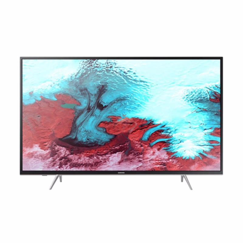 SAMSUNG LED TV 43 UA43K5002 - Black