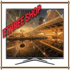 SAMSUNG LED TV 55 INC/ 55M5500/ FULL HD/ FLAT TV/ SMART TV/ MURAH