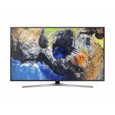 SAMSUNG LED TV UHD SMART TV - UA40MU6100