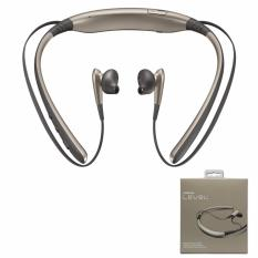 Samsung level U EO-BG920 Bluetooth Wireless In-Ear Headphones with Microphone