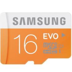 Jual Beli Samsung Microsd Evo Uhs I Class 10 16 Gb 48 Mb S Orange Baru Dki Jakarta
