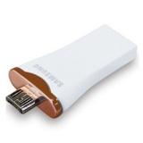 Promo Toko Samsung Multifunction Otg Usb Card Reader 16Gb Cv Oe016G White