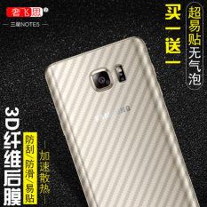Samsung note5/gn9200/note8 telepon kembali menutupi pelindung layar pelindung layar OE427ELAARPNHAA