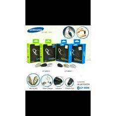 Samsung oem LP Mini hf headset bluetooth bluetoot wireles wireless business clip