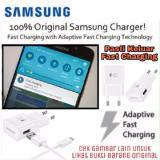 Jual Samsung Original 100 Authentic Travel Adapter Charger Casan Carger 15W Adaptive Fast Charging Output 2 0Ampere Usb 3 For Samsung Galaxy S4 S5 S6 S7 Edge Note 4 Note 5 Putih Branded