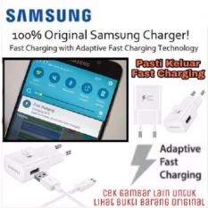 Harga Samsung Original 100 Authentic Travel Adapter Charger Casan Carger 15W Adaptive Fast Charging Output 2 0Ampere Usb 3 For Samsung Galaxy S4 S5 S6 S7 Edge Note 4 Note 5 Putih Online Indonesia