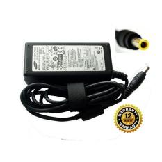 SAMSUNG Original Adaptor Charger Notebook Laptop  X460 X360 X15 X10 X06 X053 X11 VM600 680 R710 R60 R510 R50 R45 R40 R25 R23 R20 R19 R18 Q70 Q68 Q45 Q43 Q40 Q35 Q310 Q30 Q1P Q1B Q1 P35 P30 P29 P28G P28 P27 P26 P20019v 3.16A (5.5*3.0) Berikut Kabel Power