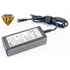 SAMSUNG Original Adaptor Charger Laptop Notebook 19V 2.1A (3.0*1.1) Colokan Kecil